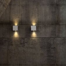 Lab 2 Light Wall Sconce