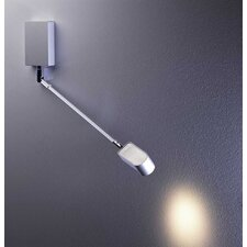 Ledpipe 1 Light Wall Sconce