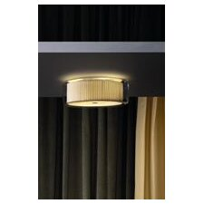 <strong>Marset</strong> Mercer 2 Light  C Wall / Ceiling Light