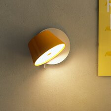 <strong>Marset</strong> Tam Tam 1 Light Wall Sconce