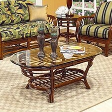 Amarillo Coffee Table