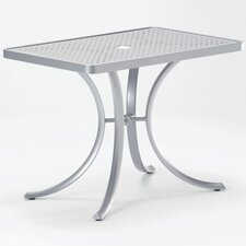 <strong>Tropitone</strong> Boulevard Dining Table
