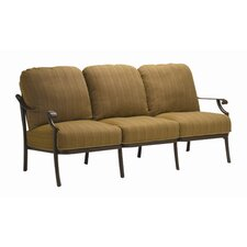 Montreux Sofa with Cushions