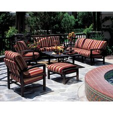 Lakeside Lounge Seating Group with Cushions
