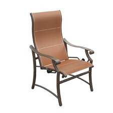 Montreux Duplex Dining Arm Chair