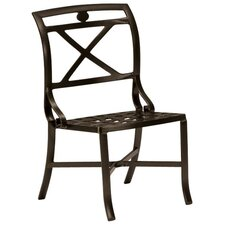 Palladian Dining Side Chair