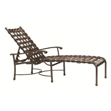 Sorrento Chaise Lounge