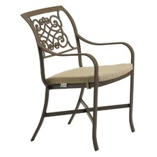 Palladian Verona Dining Arm Chair with Cushion