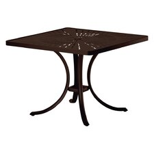<strong>Tropitone</strong> La'Stratta Dining Table