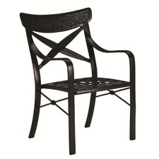<strong>Tropitone</strong> Chimaya Dining Arm Chair