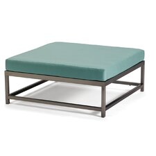 <strong>Tropitone</strong> Cabana Club Ottoman with Cushion