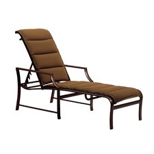 Windsor Chaise Lounge with Cushion