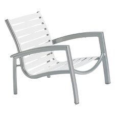 <strong>Tropitone</strong> South Beach EZ Span™ Stacking Arm Chair