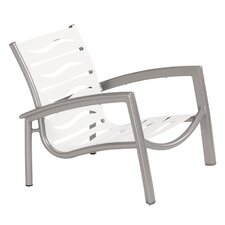 South Beach EZ Span™ Stacking Arm Chair