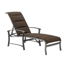 Ovation Chaise Lounge with Cushion