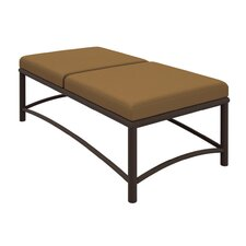 Montreux Table Base with Cushions