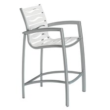 "<strong>Tropitone</strong> South Beach EZ Span™ 28"" Barstool"