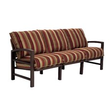 Lakeside Sofa with Cushions
