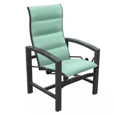 Lakeside Dining Arm Chair with Cushion