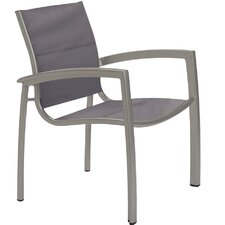 South Beach Duplex Dining Arm Chair
