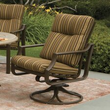 Windsor Rocking Chair with Cushion