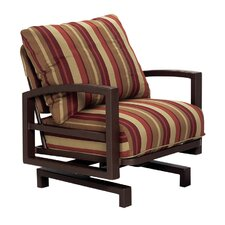 <strong>Tropitone</strong> Lakeside Action Lounge Chair with Cushion