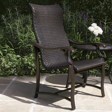 <strong>Tropitone</strong> Ravello Dining Arm Chair