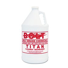 1 Gallon Titan Liquid BSD Degreaser Bottle