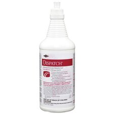 1 Quart Pull-Top Bottle Hospital Cleaner Disinfectant with Bleach