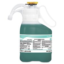 Crew Restroom Floor/Surface Non-Acid Disinfectant Cleaner (Set of 2)