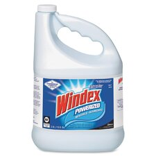 <strong>DIVERSEY™</strong> Windex Glass Cleaner Refill