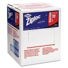 Ziploc 1 Qt. Storage Bag