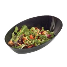 1 Quarts Serving Salad Bowls in Black