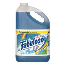 <strong>FABULOSO®</strong> 1 Gallon All-Purpose Cleaner Ocean Cool Scent Bottle