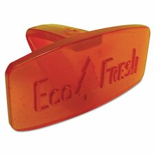 Eco Fresh Mango Bowl Clip Air Freshener (Set of 12)