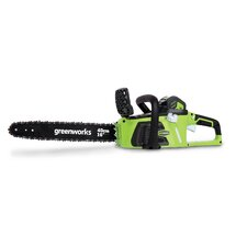 G-MAX 40V 16-Inch DigiPro Brushless Chainsaw