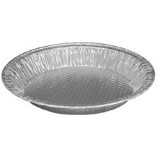 "<strong>HANDI-FOIL®</strong> 10"" Aluminum Baking Pie Pan (Set of 200)"