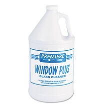 Window A Ready-To-Use Glass Cleaner