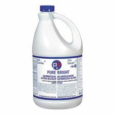 Liquid Bleach (128 oz.)