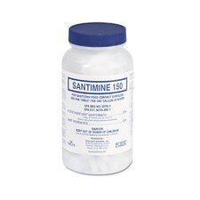 Quaternary Sanitizer Tablets
