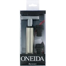 <strong>Oneida</strong> Barware Vacuum Wine Pump Saver