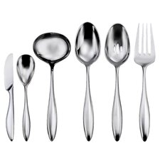 LTD Asteria 6 Piece Serving Set