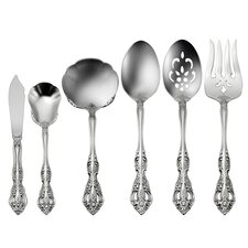 <strong>Oneida</strong> Michelangelo 6 Piece Serving Set