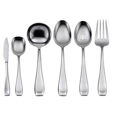 Lagen 6 Piece Serving Set