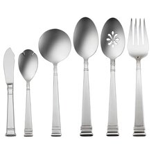 Prose 6 Piece Serving Set