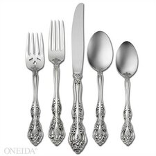 Michelangelo 5 Piece Flatware Set