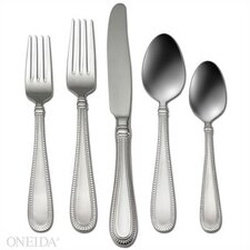 Interlude 5 Piece Flatware Set