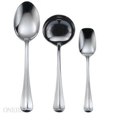 Stainless Steel Compose 3 Piece Hostess Set