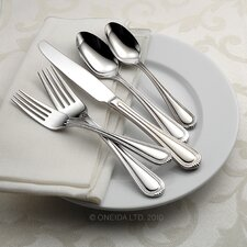 <strong>Oneida</strong> Countess 20 Piece Flatware Set