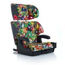 Oobr Tokidoki All Over Booster Seat